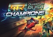 Quantum Rush Champions Steam CD Key