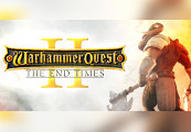 Warhammer Quest 2: The End Times Steam CD Key