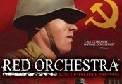 Red Orchestra: Ostfront 41-45 PL Steam CD Key