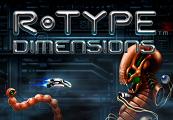 R-Type Dimensions Xbox 360 Key