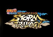NARUTO SHIPPUDEN: Ultimate Ninja STORM Trilogy Steam CD Key