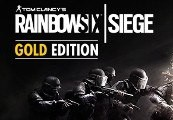 Tom Clancy's Rainbow Six Siege Gold Edition EU Steam Gift