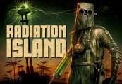 Radiation Island Steam CD Key