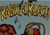 RADical ROACH Deluxe Edition Steam CD Key