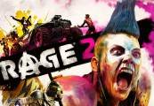 Rage 2 Deluxe Edition Steam CD Key
