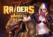 Raiders of the Broken Planet - Wardog Fury Campaign DLC EU PS4 CD Key