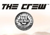 The Crew - Raid Car Pack DLC Uplay Key