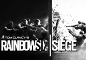 Tom Clancy's Rainbow Six Siege US XBOX One CD Key