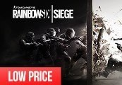Tom Clancy's Rainbow Six Siege NA PS4 CD Key