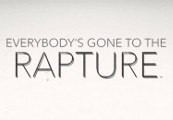 Everybody's Gone to the Rapture Steam Altergift