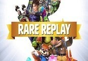Rare Replay XBOX ONE CD Key