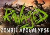 Ravaged Zombie Apocalypse Steam CD Key