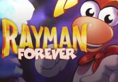 Rayman Forever GOG CD Key