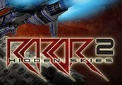 Razor2: Hidden Skies Steam CD Key