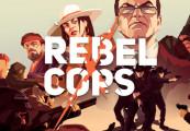 Rebel Cops Steam CD Key