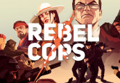 Rebel Cops RU VPN Activated Steam CD Key