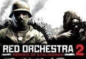 Red Orchestra 2: Heroes of Stalingrad Digital Deluxe Edition with Rising Storm Steam CD Key