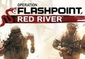 Operation Flashpoint: Red River Steam Gift