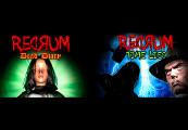 Redrum Bundle Steam CD Key