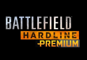 Battlefield Hardline - Premium DLC US PS4 CD Key