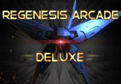 REGENESIS Arcade DELUX Steam CD Key