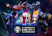 Stardust Galaxy Warriors: Stellar Climax Steam CD Key