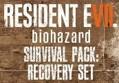 Resident Evil 7: Biohazard - Survival Pack: Recovery Set DLC Steam CD Key