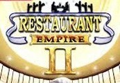 Restaurant Empire II Steam Gift