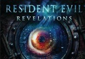 Resident Evil Revelations Multilanguage RU VPN Required Steam CD Key