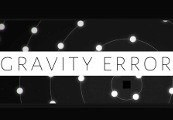 Gravity Error Steam CD Key