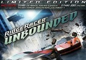 Ridge Racer: Unbounded Limited Edition Upgrade Steam CD Key