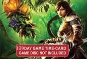 Rift 180 DAYS Patron Subscription Pre-Paid Time Card