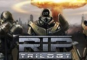 RIP Trilogy Steam CD Key