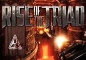 Rise of the Triad Steam Gift
