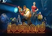 Rochard Steam Gift