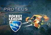 Rocket League - Proteus DLC Steam Gift