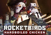 Rocketbirds: Hardboiled Chicken Steam CD Key