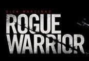 Rogue Warrior Steam CD Key