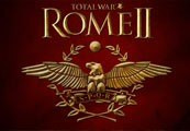 Total War: Rome II Steam CD Key | Kinguin
