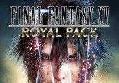 Final Fantasy XV - Royal Pack DLC EU PS4 CD Key