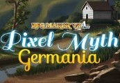 RPG Maker: Pixel Myth: Germania Steam CD Key