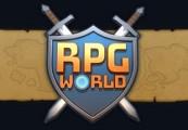 RPG World - Action RPG Maker Steam CD Key