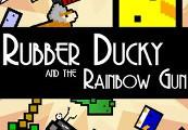 Rubber Ducky and the Rainbow Gun Steam CD Key