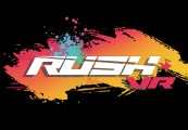RUSH VR EU PS4 CD Key