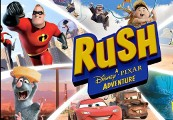 Rush: A Disney•Pixar Adventure XBOX One CD Key