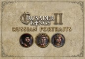 Crusader Kings II - Russian Portraits DLC Steam CD Key