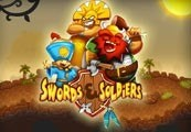Swords and Soldiers HD Steam CD Key