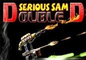 Serious Sam Double D Steam CD Key