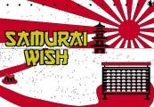 Samurai Wish Steam CD Key