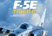 DCS: F-5E Tiger II by Belsimtek Digital Download CD Key